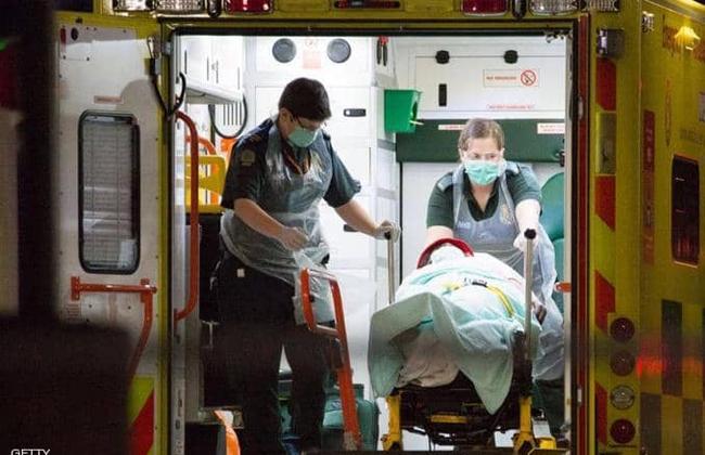 بريطانيا تسجل  وفاة جديدة بفيروس كورونا