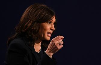 كامالا هاريس: من حق الشعب معرفة لمن يدين ترامب بالمال
