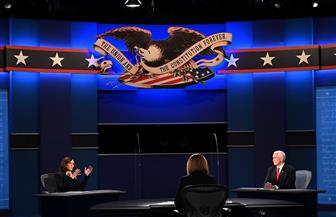 بنس وهاريس يبحثان استعدادات حفل تنصيب الرئيس المنتخب جو بايدن