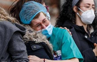 ارتفاع عدد الإصابات والوفيات جراء فيروس كورونا في إسبانيا