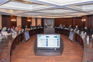 «المالية»: انطلاقة قوية لمبادرة «الموازنة التشاركية» لتحسين الخدمات بالإسكندرية