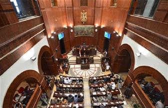جلسة لإقرار «لائحة الشيوخ» غدا.. وقواعد الجلوس وفقا للأقدمية