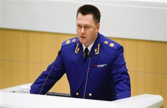 المدعي العام الروسي: ينبغي إحباط أي محاولات لتسلل المرتزقة والإرهابيين إلى كاراباخ