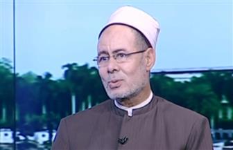 الشيخ محمد كيلاني: الأمان تمام النعمة.. وجنودنا يستحقون التقدير| فيديو