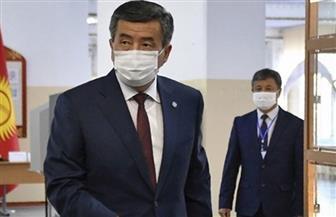 رئيس قرغيزستان يعلن حالة الطوارئ في العاصمة