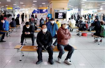 88 دولارا عقوبة من لا يرتدى الكمامة فى سول عاصمة كوريا الجنوبية