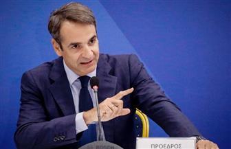 رئيس وزراء اليونان: الاتحاد الأوروبي سيحمي مصالحه حال عدم استجابة تركيا للحوار