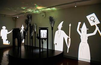 متحف فى الدنمارك يعيد إحياء الفترة المظلمة لمطاردة السحرة