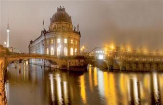 جزيرة متاحف برلين| صور