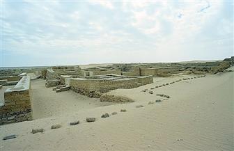 بعد الدراسات الأثرية للأحبار.. هذه قصة أدوات الكتابة في معابد الفيوم |  صور