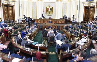 البرلمان يوافق على 8 قرارات لرئيس الجمهورية