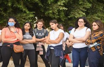 «أبناء المصريين بالخارج»: زيارة محمية وادي دجلة تجربة جديدة وسننشر صورها للترويج لها