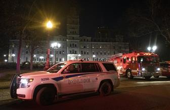 الشرطة الكندية: منفذ عملية الطعن في كيبيك غير مرتبط بتنظيم إرهابي
