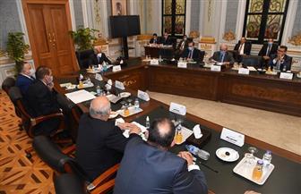 اللجنة العامة بالبرلمان توافق على قرار إعلان حالة الطوارئ 3 أشهر