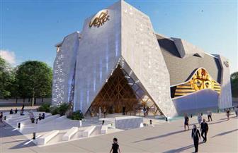 3 مشروعات شبابية مصرية تفوز بمنحة دولية في إكسبو 2020 دبي | صور