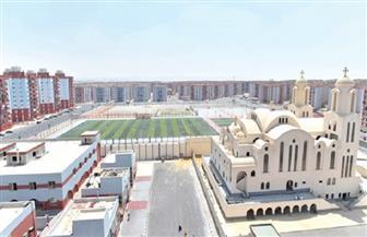 العمران يغزو الصحراء.. 60 مدينة جديدة لإيقاف الزحف على الأراضى الزراعية