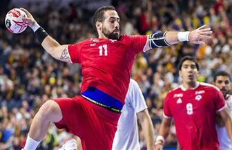 تشيلي تتأهل لبطولة العالم لكرة اليد وتنضم لمجموعة مصر