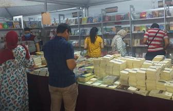 افتتاح معرض الكتاب بنادي «طلعت حرب»