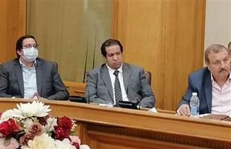 شعبة المستوردين تبدي ملاحظاتها على قانون الإجراءات الضريبية الموحد