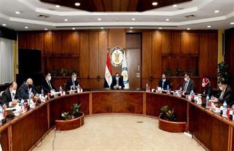 بحضور وزير البترول.. تشكيل فريق عمل من اتحاد جمعيات المستثمرين لدراسة كافة المطالب