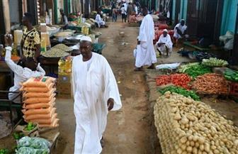 معدل التضخم في السودان يسجل 212% لشهر أكتوبر