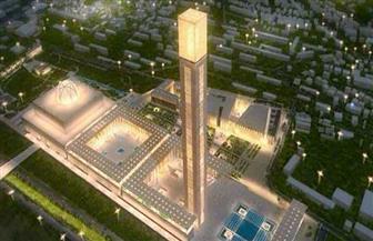 الجزائر تعلق صلاة الجمعة بمسجد الجزائر الأعظم بسبب انتشار كورونا