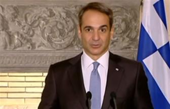 رئيس الوزراء اليوناني: لابد أن يكون هناك حل سياسي للأزمة الليبية