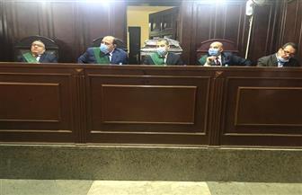 محكمة الإسماعيلية تحيل أوراق المتهم فى قضية اغتصاب سيدة أمام زوجها للمفتي