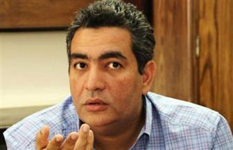 أحمد مجاهد يكشف أسباب عدم ترشح هاني أبو ريدة لرئاسة «كاف»