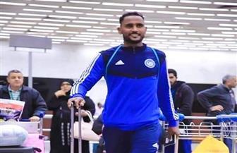 بعثة الهلال السوداني تصل مطار القاهرة لإقامة معسكر مفتوح