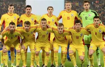 رومانيا تقسو على بيلاروس بخماسية وديا