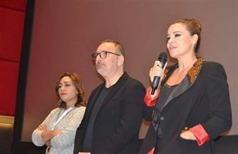 """كارول سماحة: فخورة بعرض """"بالصدفة"""" في """"الإسكندرية السينمائي""""  صور"""