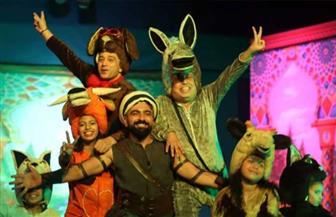افتتاح عرض «زهرة اللوتس» اليوم على مسرح «متروبول»