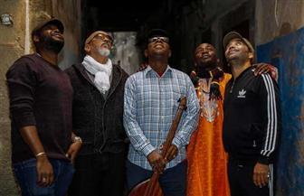 """الفرقة المغربيّة Gnawa Soul& Moktar Gania تصدر ميني ألبوم """"Alla A Soudane"""""""