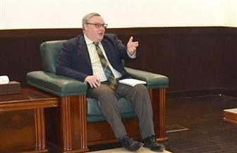 مبعوث بريطانيا يؤكد استعداد بلاده لدعم السودان