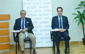 الاحتفال بمرور 100 عام على ميلاد الأديب عبد الرحمن الشرقاوى بمركز القاهرة للدراسات الإستراتيجية