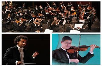 السيمفوني يعزف روميو وجولييت بقيادة فراج في الأوبرا غدا