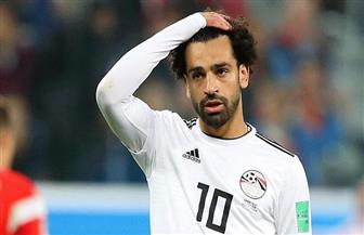 الجنايني: «محمد صلاح زي الفل.. ولا يشعر بسعال أو ارتفاع حرارة»| فيديو