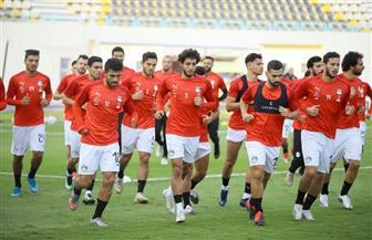 غياب «صلاح».. المنتخب المصري في مهمة اقتناص الصدارة أمام توجو الليلة