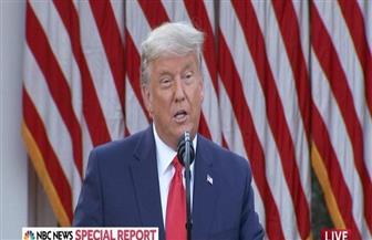 الرئاسة الكورية الجنوبية: ترامب سينضم إلى قمة إبيك هذا الأسبوع