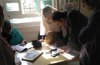 """إحالة 49 من العاملين بالمحليات والصحة في """"بلتاج"""" بقطور إلى التحقيق   صور"""