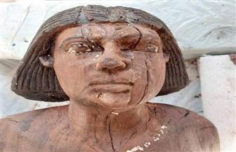 أسرار تكتشف لأول مرة.. لماذا يعد الكشف الأثري في سقارة اليوم مهما؟  صور وفيديو