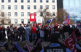 أنصار ترامب يتجمهرون في واشنطن احتجاجا علي نتائج الانتخابات