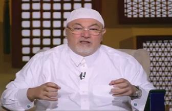 """خالد الجندى يوجه رسالة شديدة عن """"تعذيب الحيوانات""""  فيديو"""