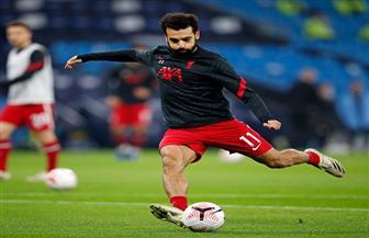 محمد صلاح يقود هجوم ليفربول أمام ميتلاند في دوري الأبطال