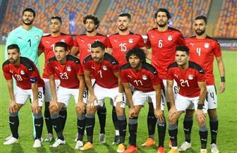مفاجآت في تشكيل منتخب مصر أمام توجو بتصفيات إفريقيا