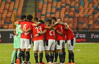 بأداء باهت.. المنتخب المصري يفوز على توجو بهدف «الونش» | صور