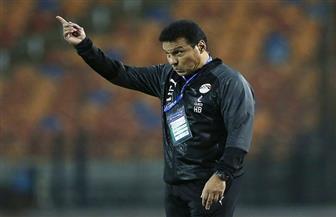حسام البدري: «أهدي الفوز على توجو لمصر.. والظروف كانت صعبة واللاعبين رجالة»