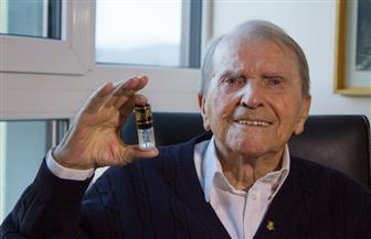 وفاة المخترع السلوفيني بيتر فلوريانتشيتش عن عمر يناهز 101 عام