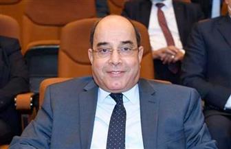 """""""الإنتاج الحربي"""" تنعى حسن عبد المجيد نائب رئيس هيئتها القومية"""
